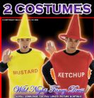 FUNNY / NOVELTY COSTUMES